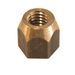 TRUSSROD NUT HEX 8MM